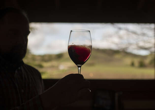 The big red wines from Paso Robles' Westside