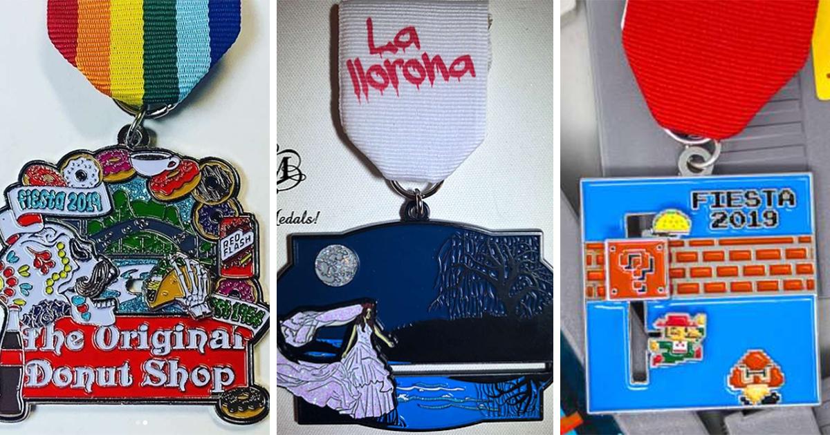 Fiesta medals every San Antonian needs in 2019 so far - San Antonio