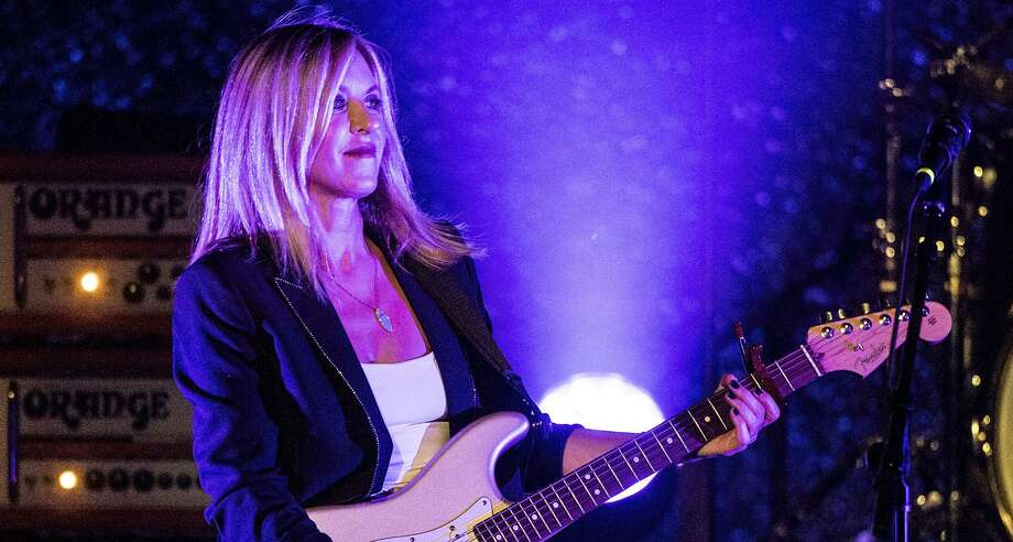 Tickets go on sale Friday for Liz Phair's Paper Tiger show in April. Photo: Timothy Norris /Getty Images For ABA / 2018 Timothy Norris