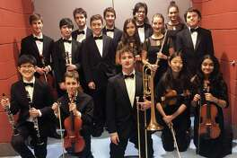 Staples High School students participated in the CMEA Western Regional Music Festival on Jan. 11-12.