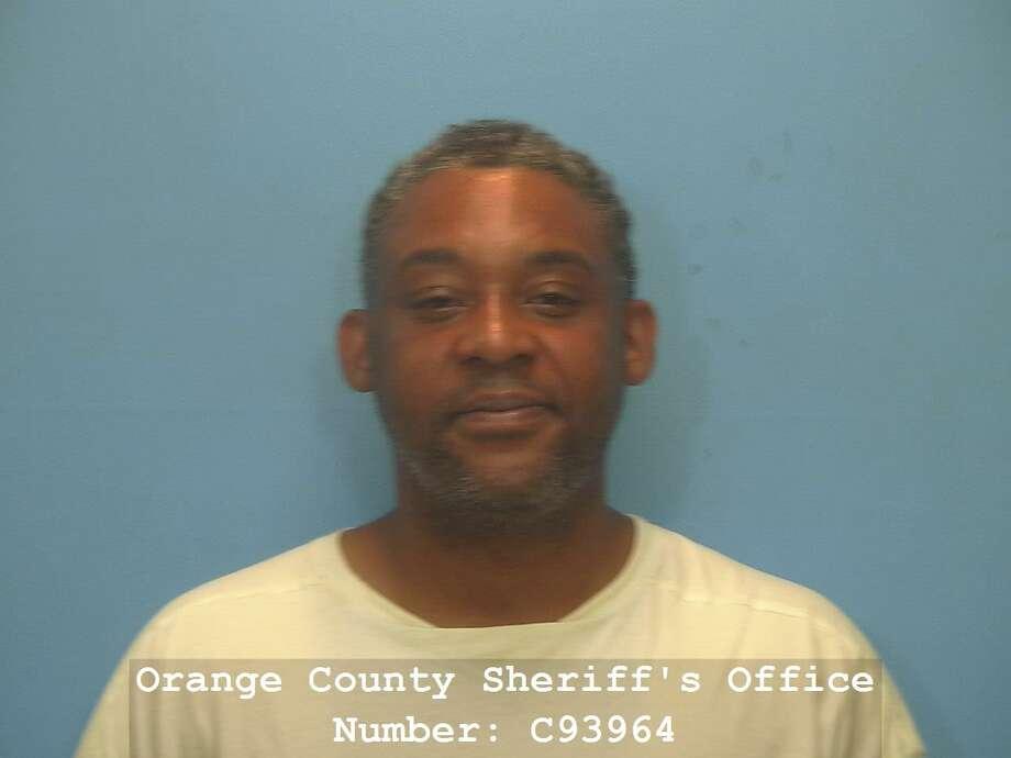 Marcus Dwayne Dove, of Orange. Photo: Orange County Sheriff's Office