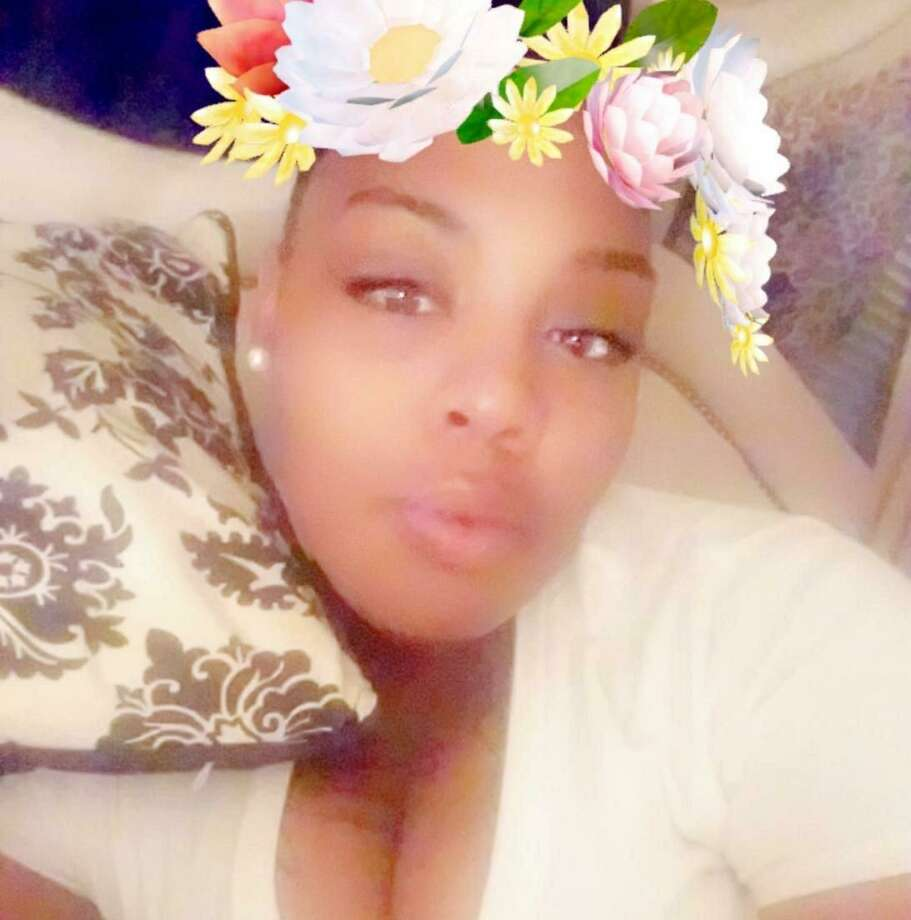 A recent photo of Malaysia Goodson, 22, of Stamford. She was killed when she fell down a staircase in a Manhattan subway station on Monday night. Photo: Goodson Family / Contributed
