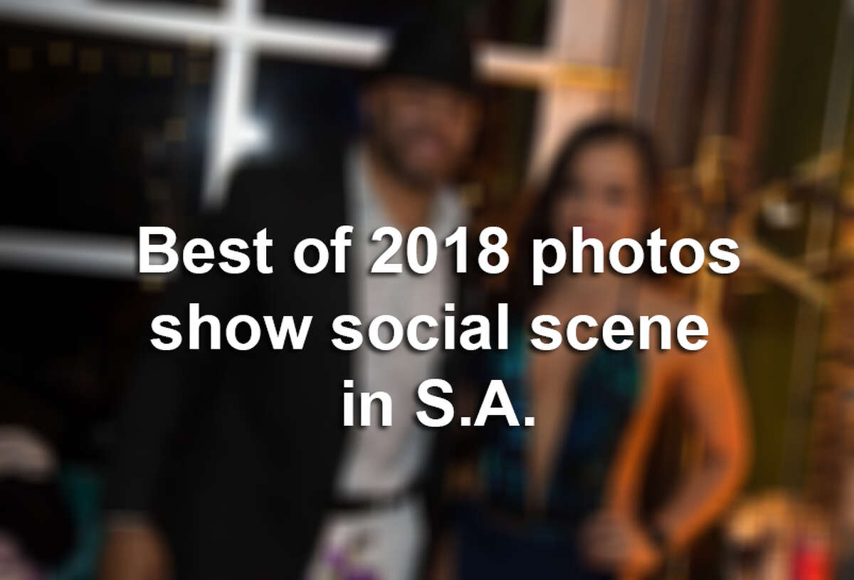 Best of 2018 photos show social scene in S.A.