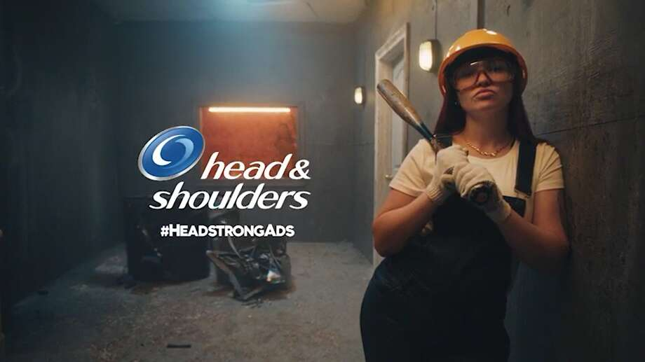 Smash Therapy was one of three small businesses throughout the country to be selected for a free local Super Bowl ad, thanks to Head and Shoulders. Photo: Head And Shoulders