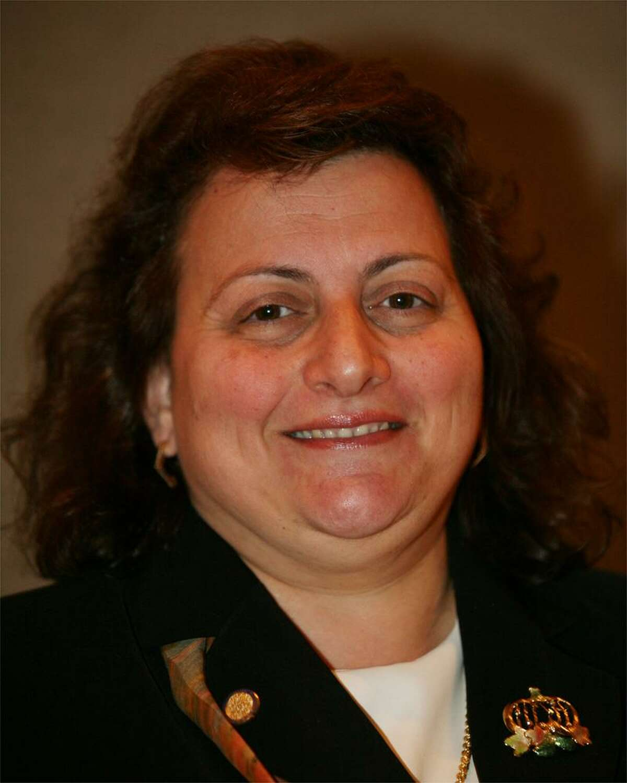 Bridgeport City Councilwoman AmyMarie Vizzo-Paniccia