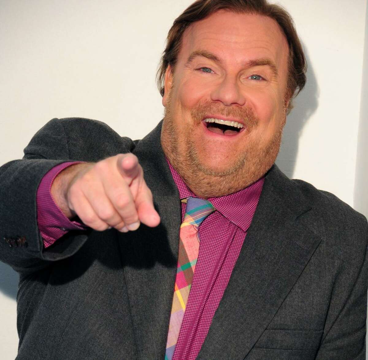 Kevin Farley will perform at The Treehouse Comedy Club in Westport on Feb. 9.