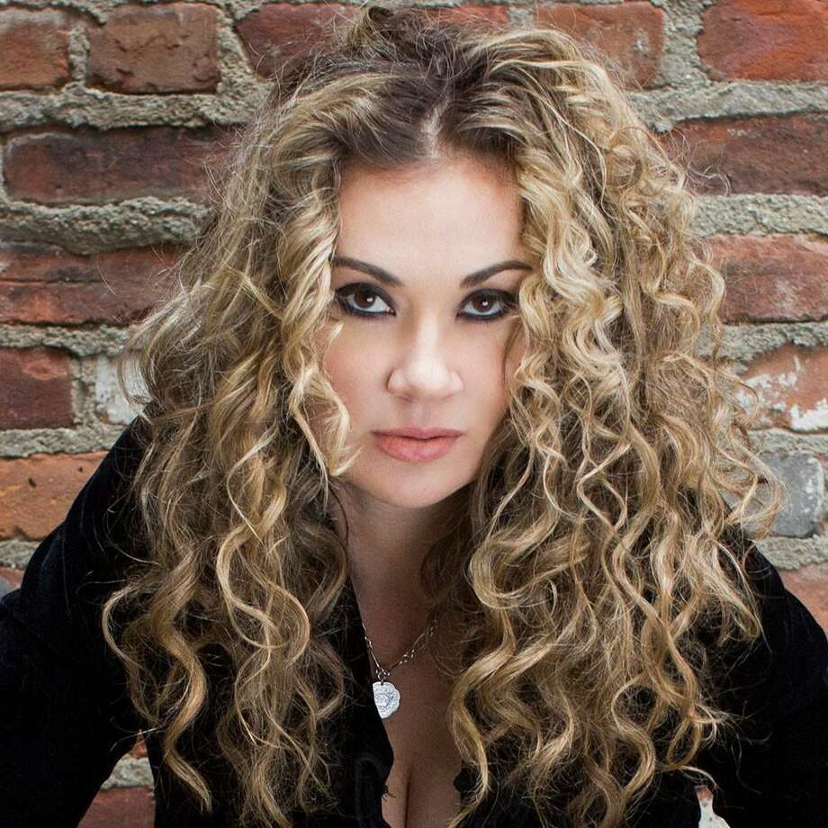 """Singer and songwriter Dana Fuchs is set to perform at the Infinity Music Hall in Norfolk on Thursday, Jan. 31. Her music is a fine mix of of Southern rock, soul, roots, and blues that is sure to satisfy. Dana is currently on tour in support of her 2018 album, """"Love Lives On"""". For tickets, call the box office at 866-666-6306 or go to www.infinityhall.com Photo: Contributed Photo"""