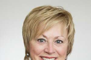 Denise George has been named Sharon Hospital's acting president, effective Feb. 4.