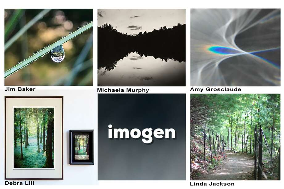 "The 550 Gallery welcomes imogen's debut exhibit, featuring the works of five New England photographers. The show, ""Five Perspectives"" opens Feb. 8 with a reception from 5:30-8 p.m. Photo: Contributed Photo"
