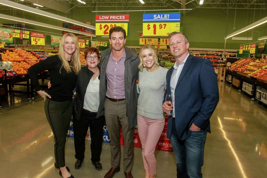 New Heights H-E-B's grand opening at 2300 N. Shepherd Drive. Photo: Gary Fountain, Contributor / © 2019 Gary Fountain