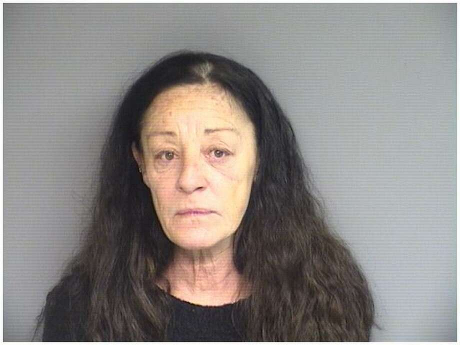 Bronx tax accountant Rayne Parker-Tenore, 51, was charged with second-degree larceny for bilking one of her Stamford tax clients. Photo: Stamford Police / Contributed