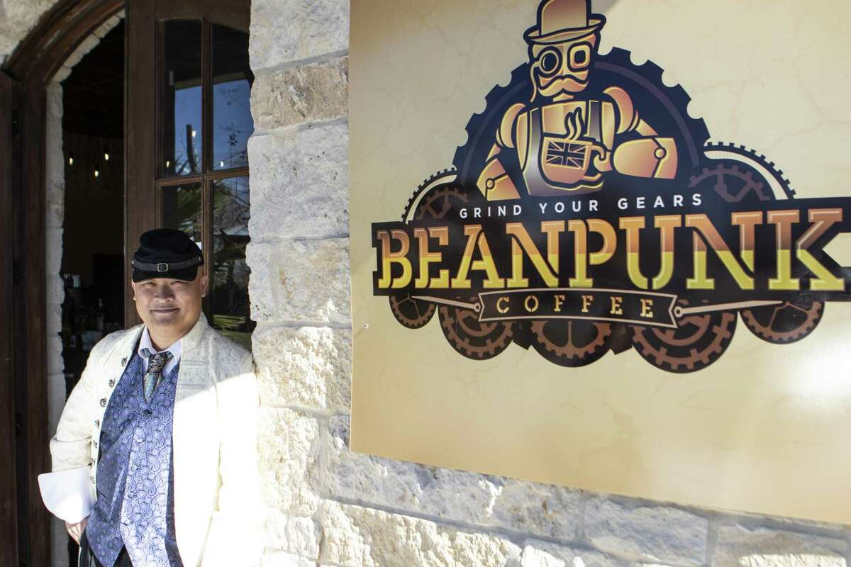 Conroe: BeanPunk CoffeeThe coffee shop has permanently closed after the owners said COVID-19