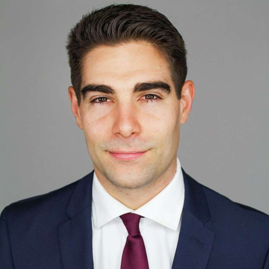 Vincent Crivelli, whose first day at KPRC was Monday, is set make his on-air debut early next week.
