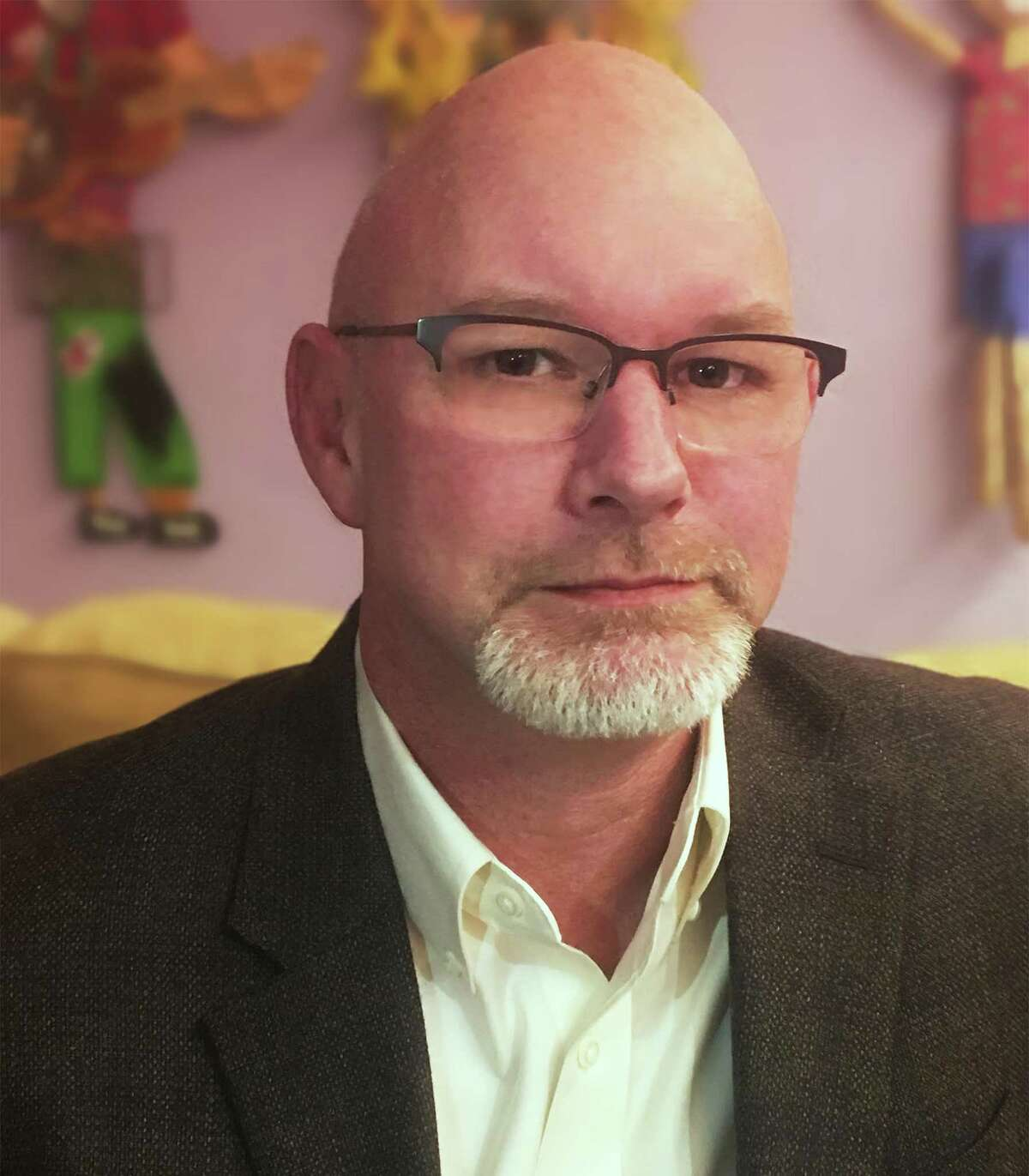 Jeff Rodgers is the new executive director of the Berkshire Museum in Pittsfield, Mass. (Provided photo.)