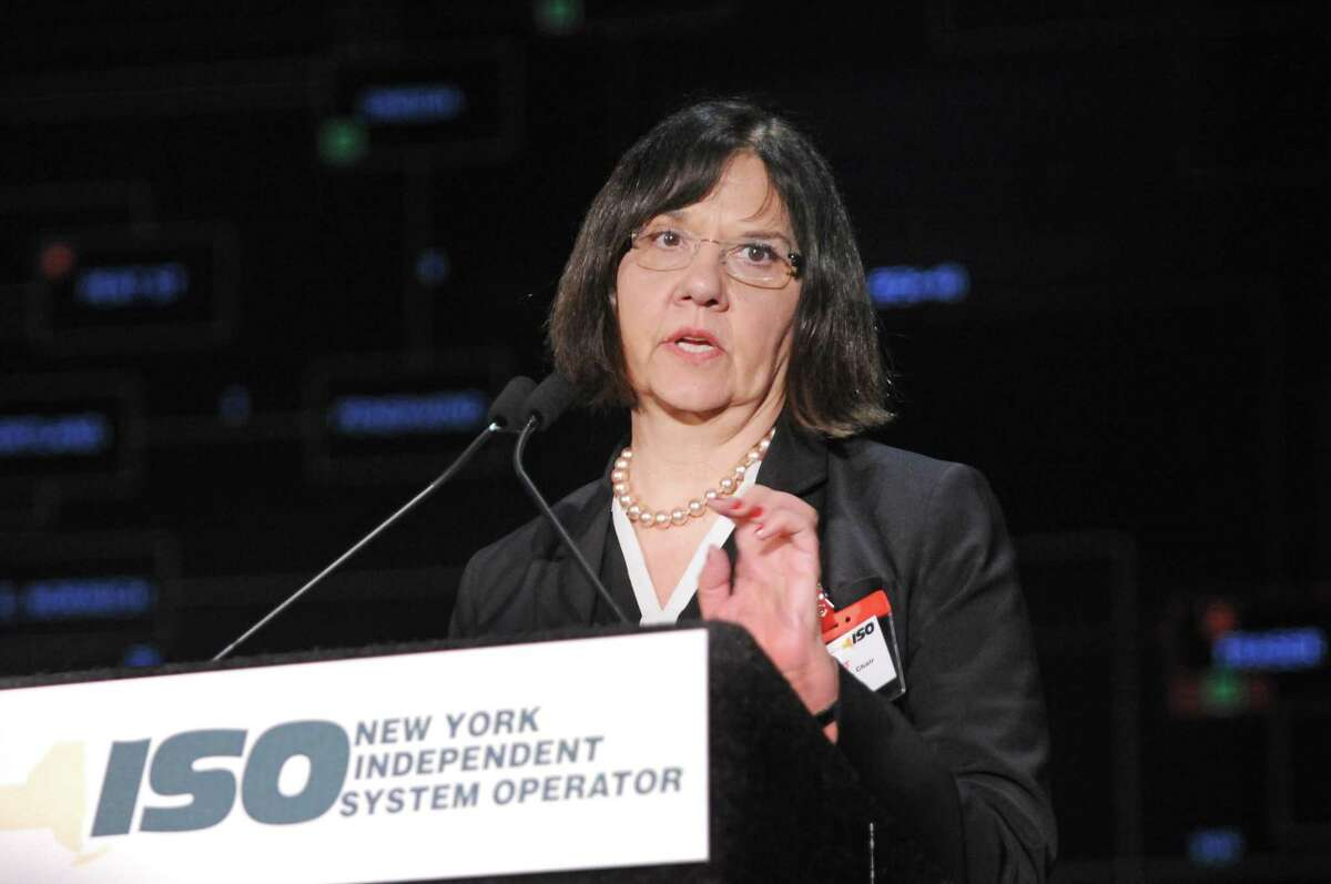 FERC Commissioner Cheryl LaFleur