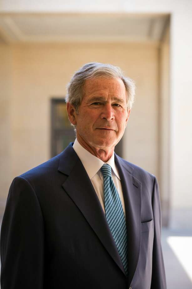 The Junior League of Midland announced Wednesday that Former President George W. Bush will return to his former hometown for the luncheon. Photo: Courtesy Photo