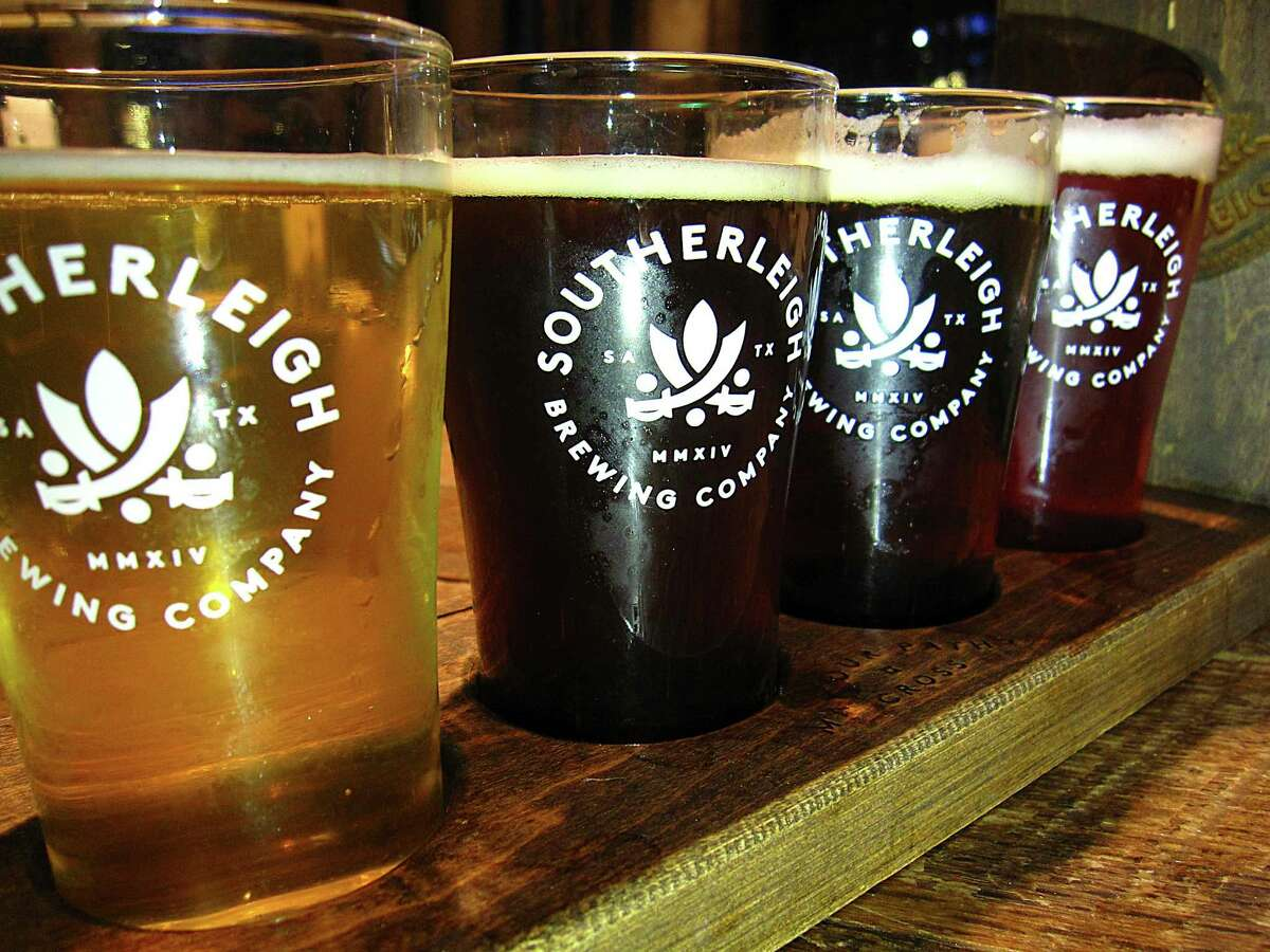 The new Southerleigh Bird & Biscuit will feature handmade beers from Southerleigh Fine Food & Brewing.