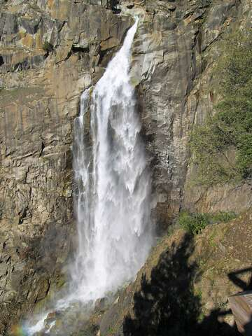 Feather Falls: California's prettiest waterfall outside of