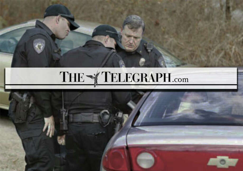 Madison County police news, Jan  30 - Alton Telegraph