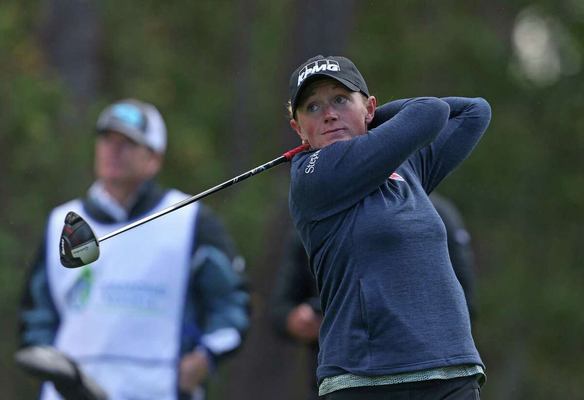 Houston's Stacy Lewis, a two-time major champion and former World No. 1, will still need to play her way into the field.