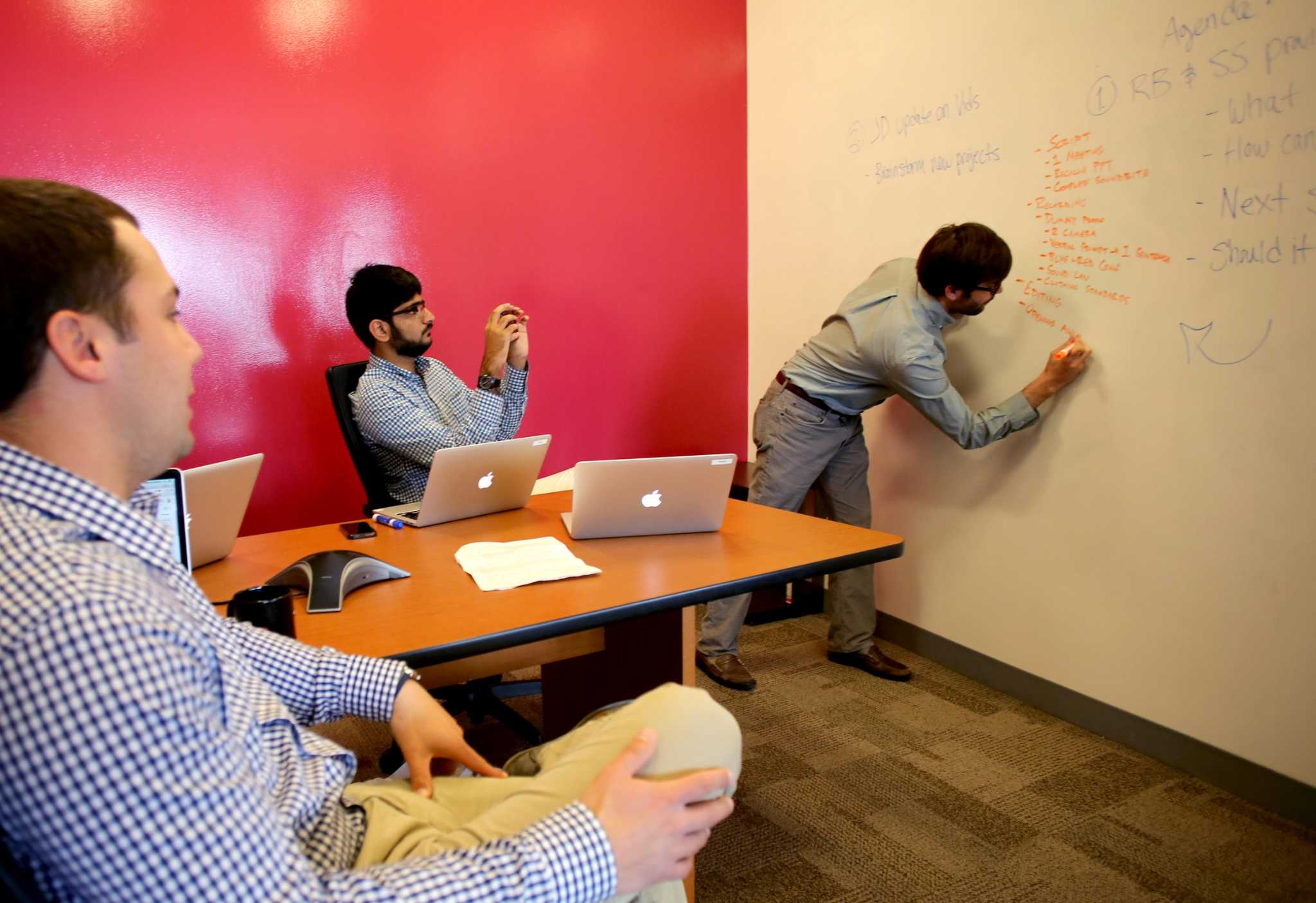 MassChallenge now accepting applications from Houston startups