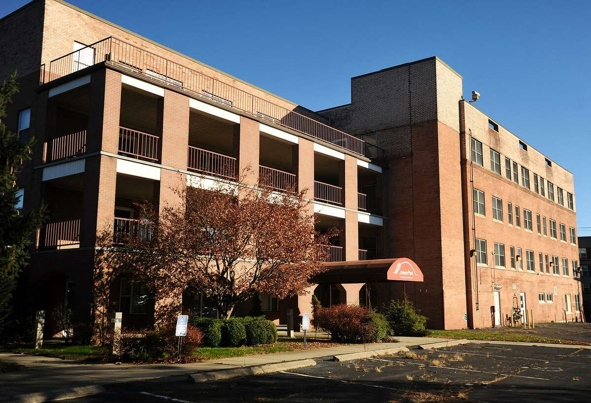 File photo: The Bridgeport Rescue Mission plans to open a new counseling center in the former Astoria Park nursing home at 725 Park Ave. in Bridgeport, Conn.