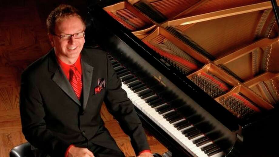 Feb. 2: Rhapsody in Blue with Kevin Cole, presented by the Midland Symphony Orchestra at the Midland Center for the Arts. (photo provided)