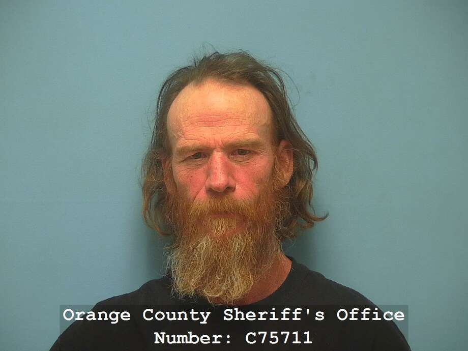 William Fritz Lorenz, of Orange. Photo: Orange County Sheriff's Office