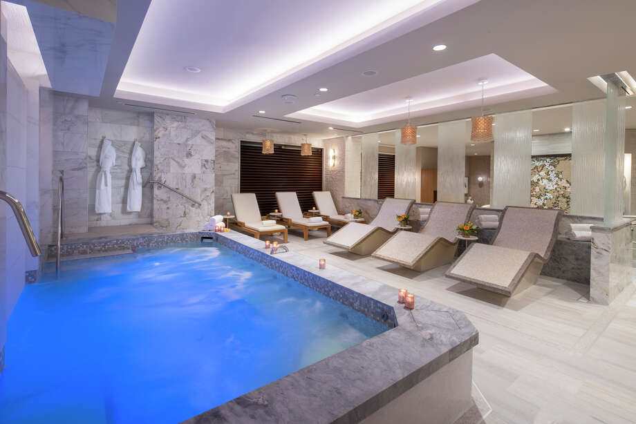 Post Oak Hotel Houston spa just received another accolade. Photo: Landry's Inc.