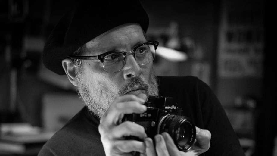 Photo: Larry Horricks