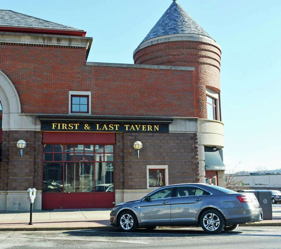 First & Last Tavern 220 Main St., Middletown Photo: Hearst Connecticut Media