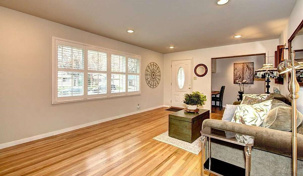 A 2-bedroom, 1-bathroom, 848-square-foot house in Santa Clara sold for $2 million cash in March 2018, setting a new record in Sunnyvale for price per square foot.