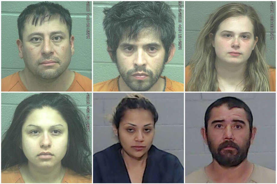 JANUARY'S TOP CRIME: Over a dozen people were arrested on felony charges in January. Click through the slideshow to see their mugshots.