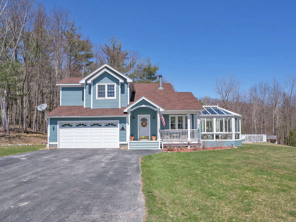 House of the Week: 118 Fawn Ridge Way, Stephentown | Realtor: Daisy Blair with Howard Hanna Real Estate | Discuss: Talk about this house