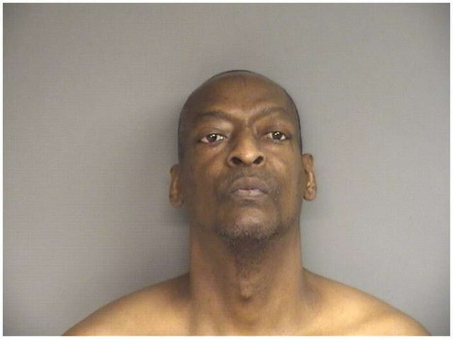 John Mock, 58, of Stamford, was charged with illegal possession of heroin and crack cocaine with intent to sell in Stamford on Jan. 30, 2019. Photo: Stamford Police / Contributed