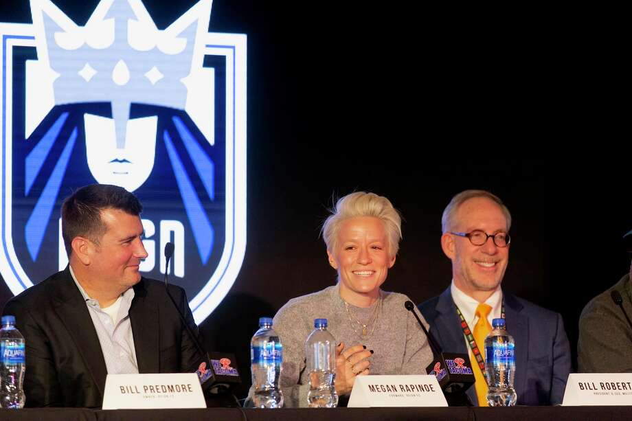 Reign FC of the NWSL announced it relocation from Seattle to Tacoma.  Photo: Courtesy Of Sounders FC