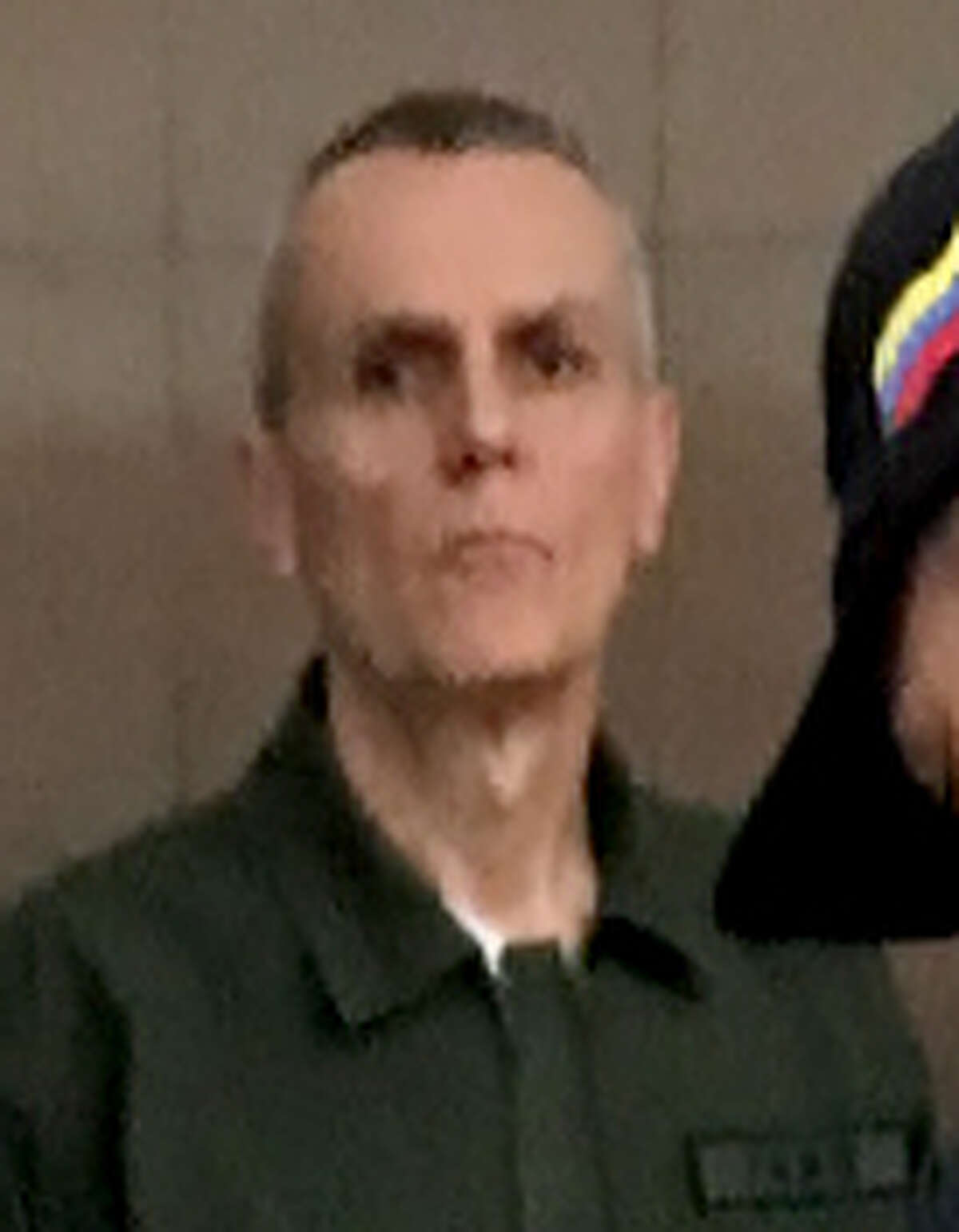In this January 2019 photo, Tomeu Vadell, 59, of Lake Charles, a former Citgo employee, has shed more than 60 pounds since he was first detained. He has a history of hypertension and cardiovascular problems and his family worries about his health in detention in Venezuela.