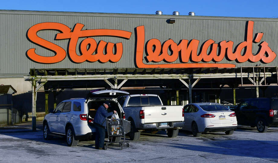 Stew Leonard's store in Norwalk on Thursday, January 31, 2019 Photo: Erik Trautmann, Hearst Connecticut Media / Norwalk Hour