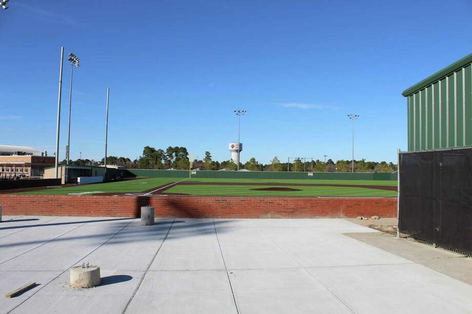 Humble will have a new facility to play in this season. Photo: Staff Photo/Marcus Gutierrez