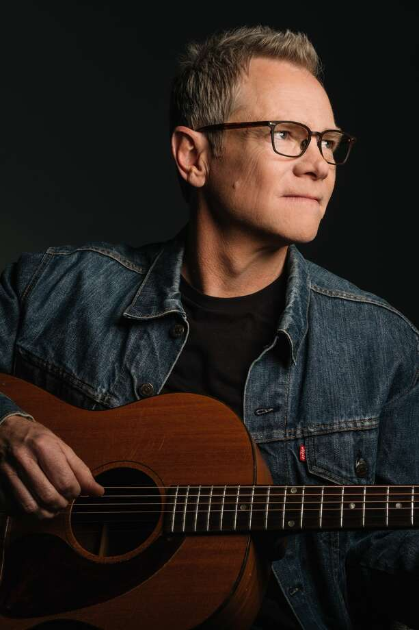Steven Curtis Chapman's SCC Solo tour stops in Midland on Saturday to celebrate 30 years of music and history. Photo: Courtesy Photo