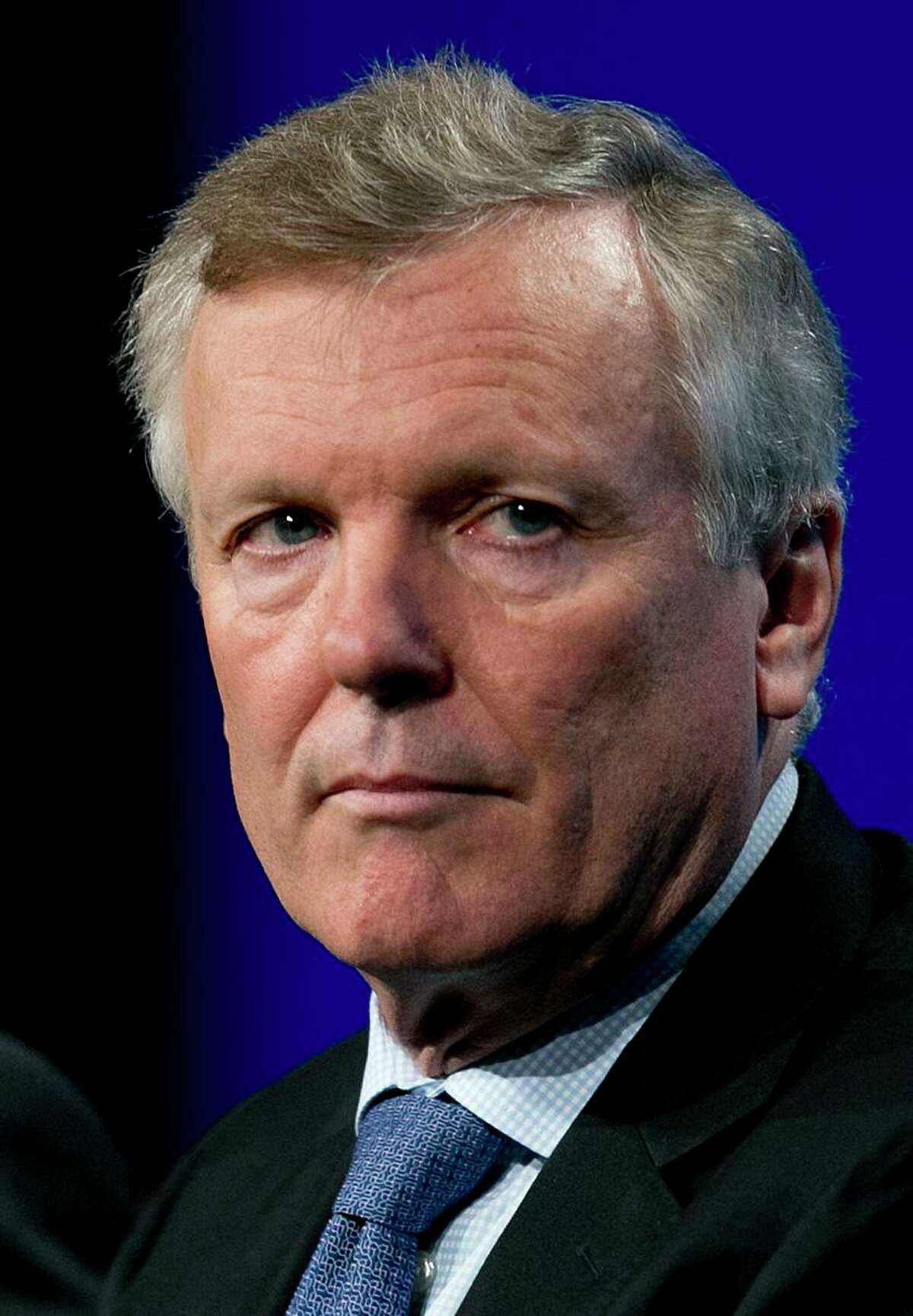 Tom Rutledge is CEO and chairman of Charter Communications.