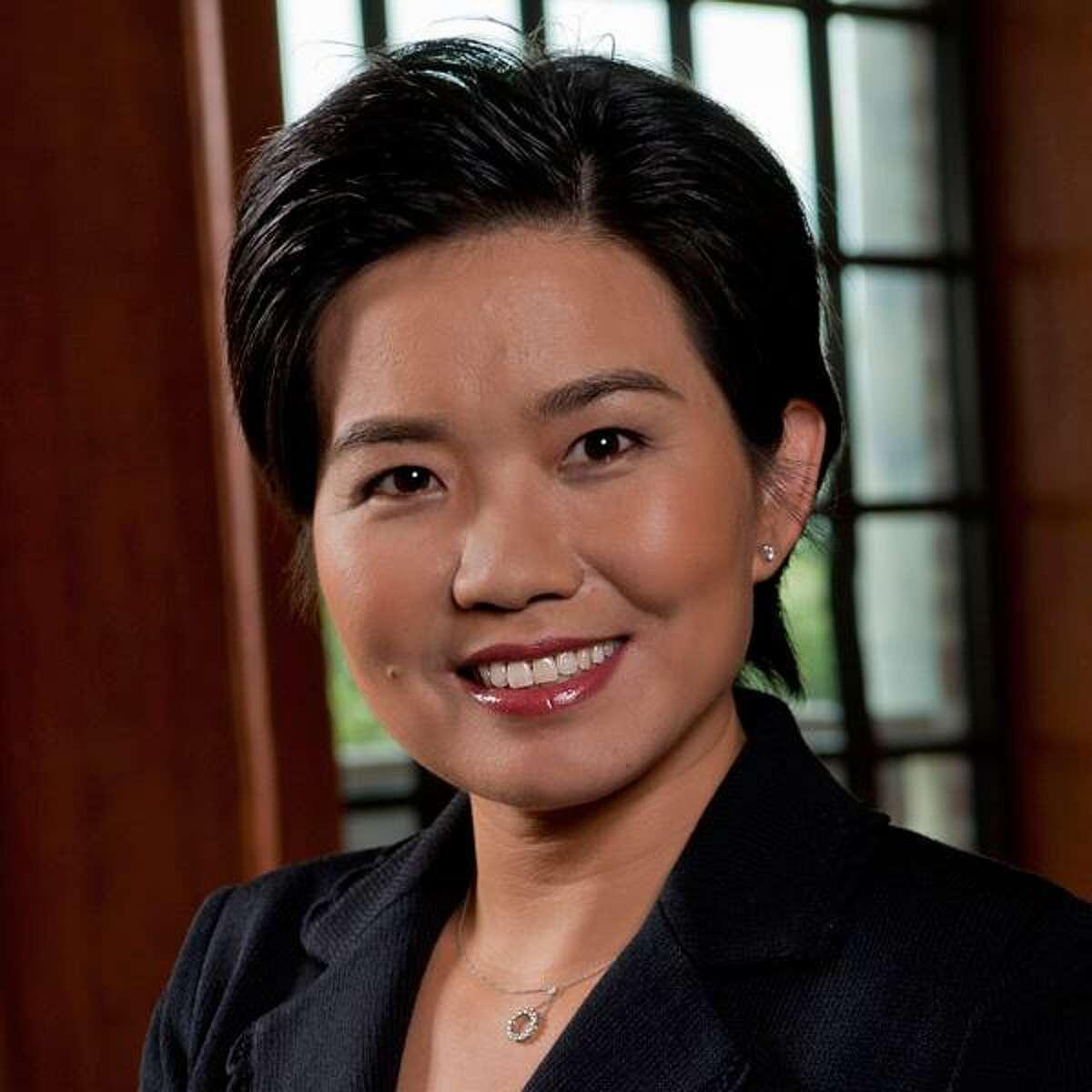 Anthea Zang