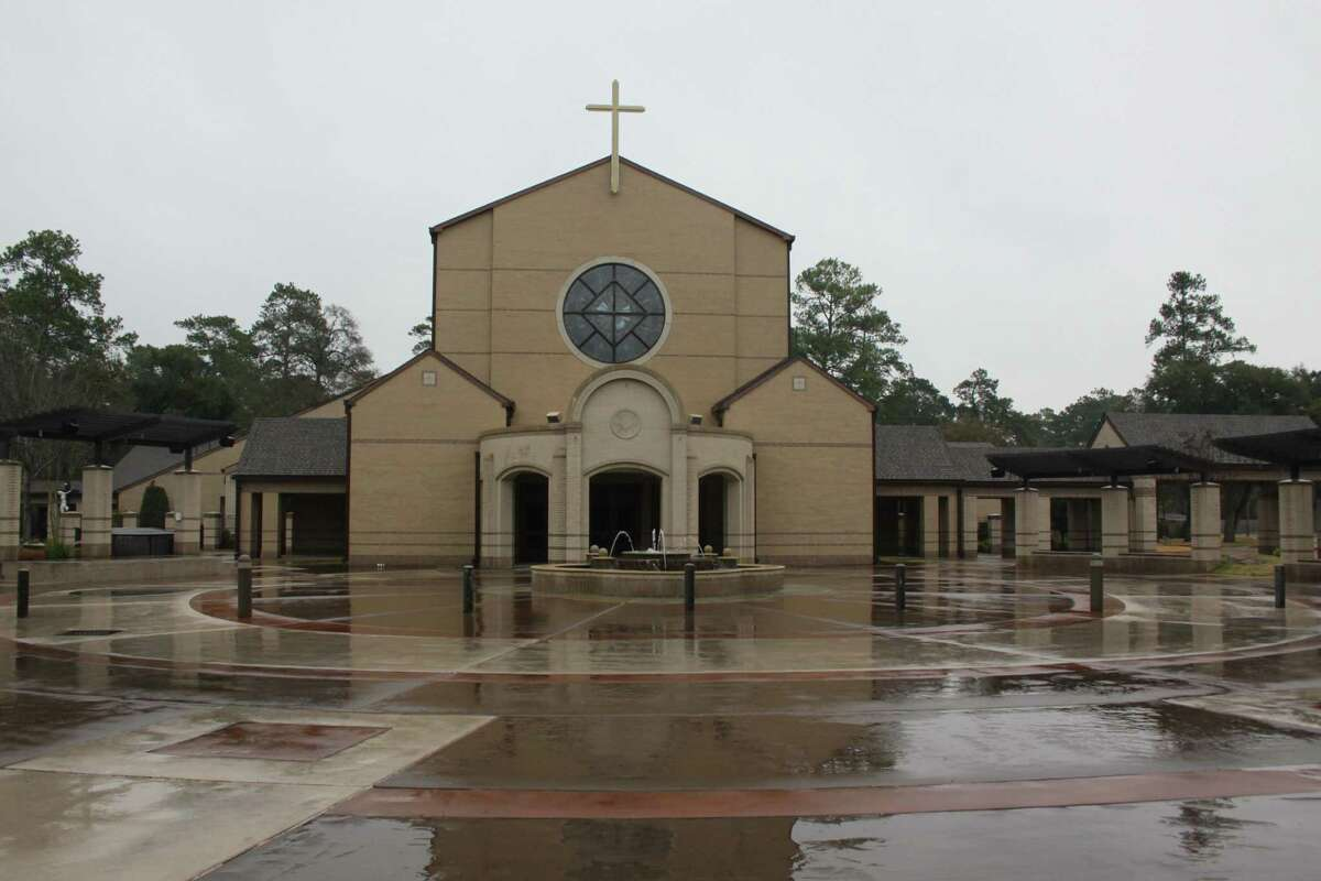 """Four priests from the Prince of Peace Catholic Community near Willowbrook were named by Galveston-Houston Archdiocese as having """"credible accusations"""" of abuse made against them."""