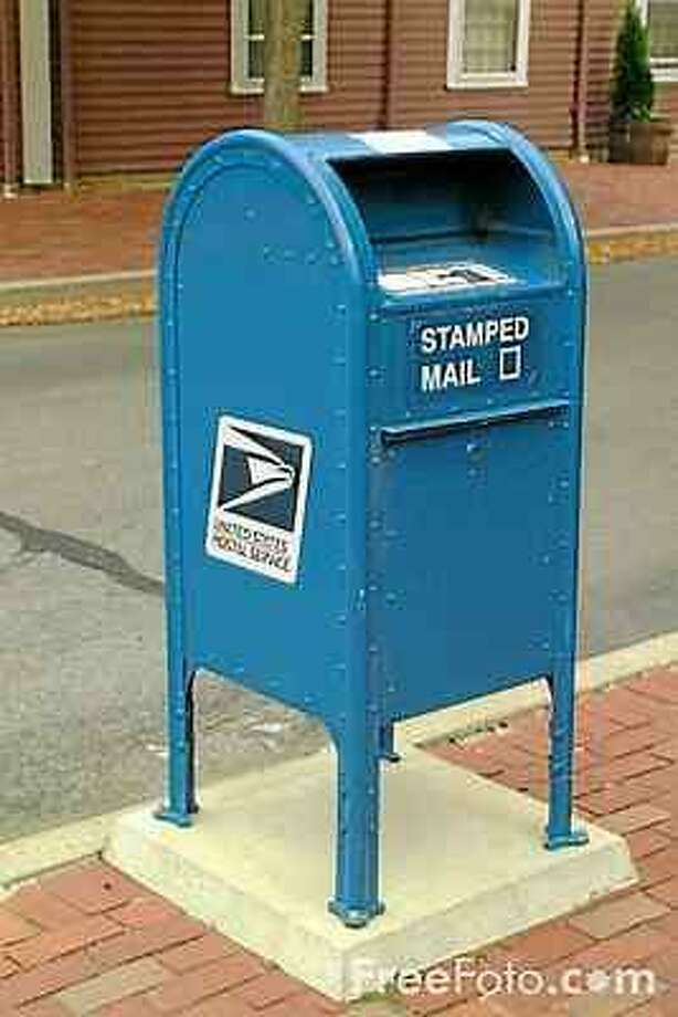 Letters to the editor mailbox Photo: Hearst Connecticut Media File Photo