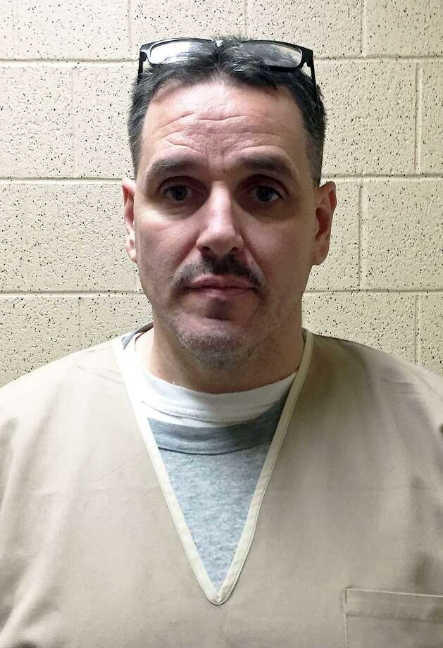 A New Haven man has been arrested in connection with five burglaries in downtown Shelton. On Thursday, Jan. 31, 2019, police arrested Clinton McDevitt, 47, of New Haven, on charges of five counts of third-degree burglary, one count of first-degree larceny, three counts of sixth-degree larceny, one count of third-degree larceny and two counts of third-degree criminal mischief.. Photo: Shelton Police Department