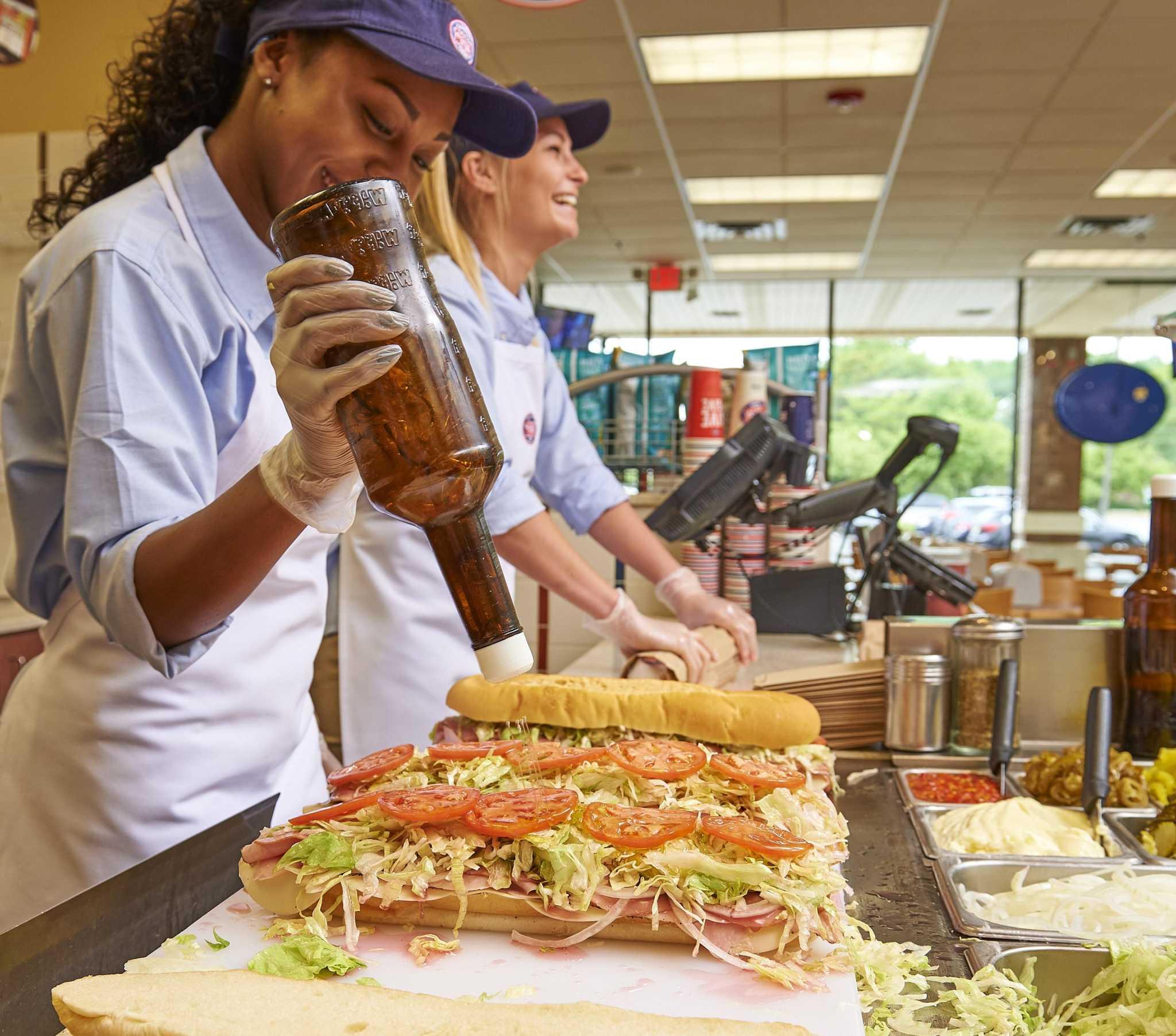 Jersey Mike's Subs opens in Milford Sept. 4