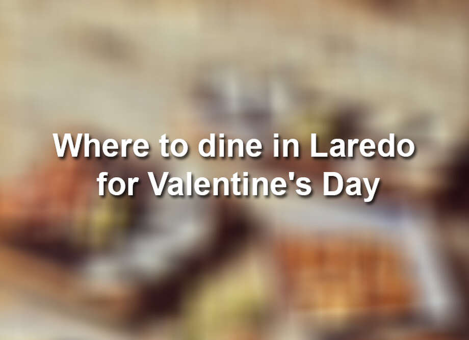 Keep scrolling to see local eateries offering a special Valentine's Day menu.  Photo: Courtesy