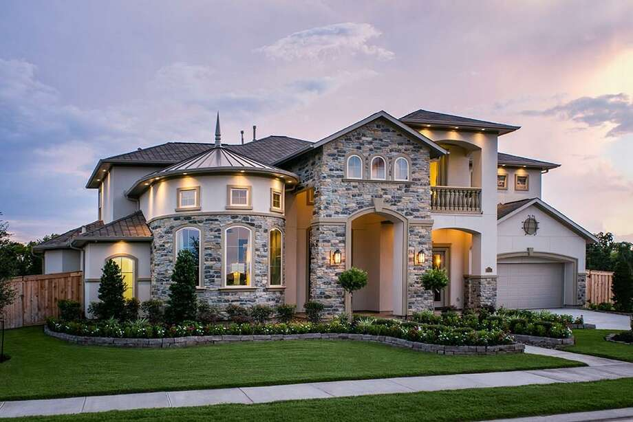 The report showed that luxury new-builds were more likely to offer a price reduction.