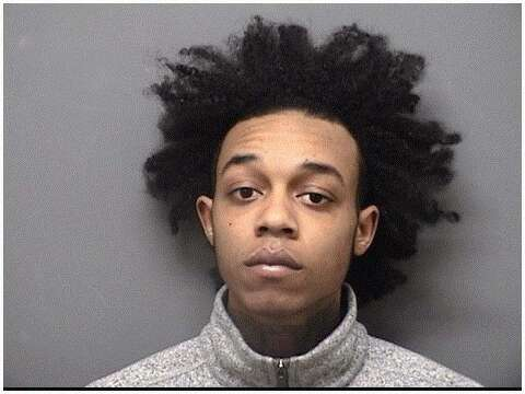 Three Arrested In Darien Mail Theft Stamfordadvocate