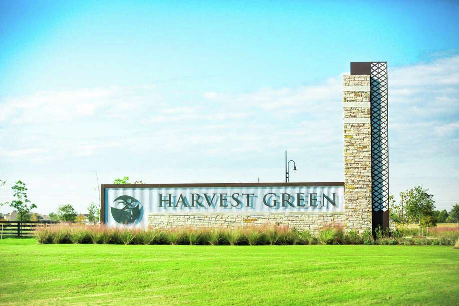 Harvest Green in Richmond is poised for growth in 2019, introducing several new neighborhoods and new amenities. Photo: Harvest Green / Harvest Green